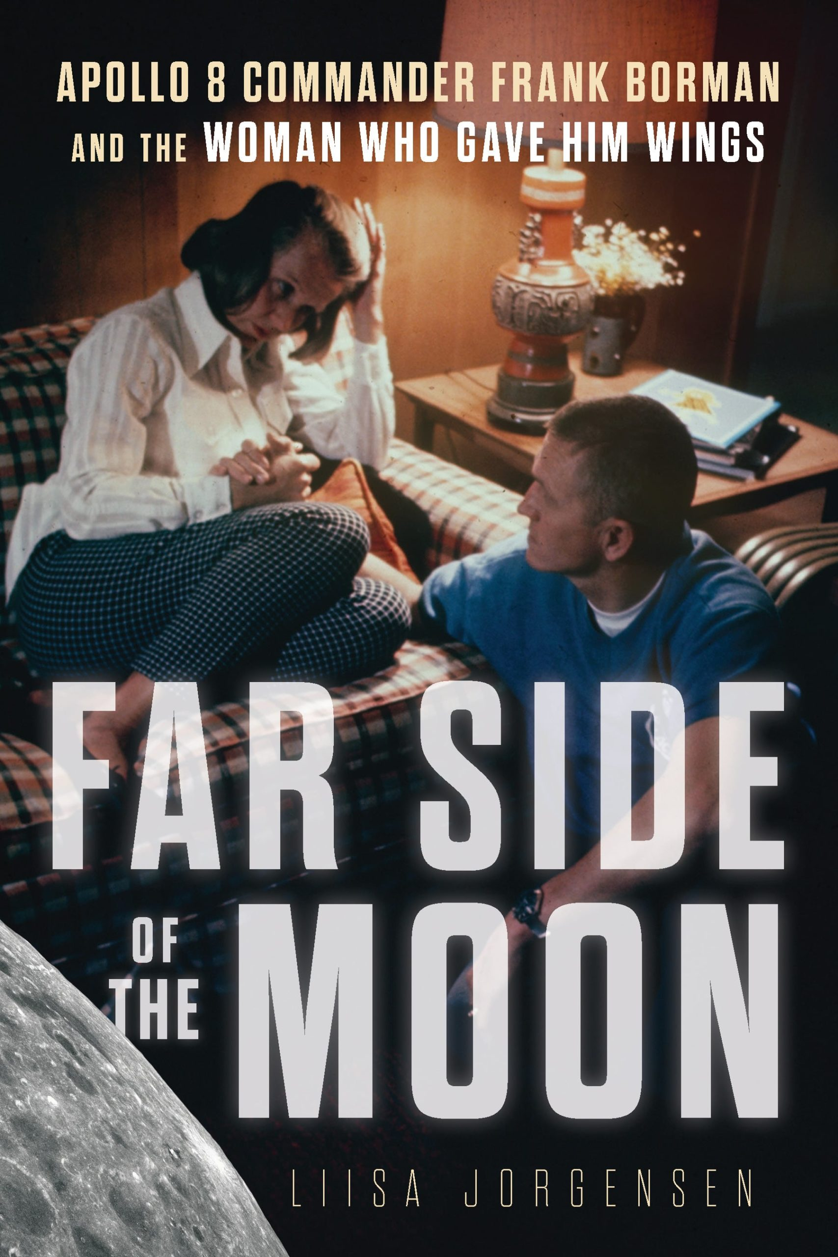 Liisa Jorgensen - Far Side of the Moon