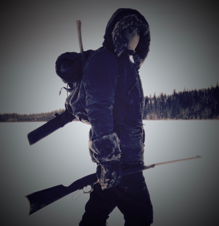 The Hunt for the Mad Trapper II